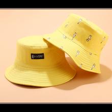 Новейшая летняя Панама мужская шляпа женская панама с принтом