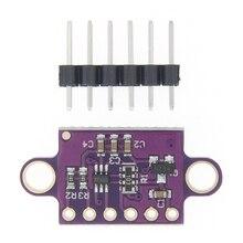 20 piezas VL53L0X, Sensor de rango láser de tiempo de vuelo (ToF), separación de 940nm, módulo de distancia láser de GY VL53L0XV2, I2C, IIC