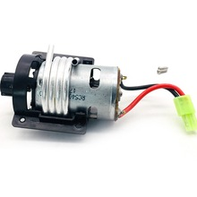 цена на New Remote Control Toy Parts Motor and Water Cooling System for Feilun FT 009 RC Boat FT009 RC Accessory