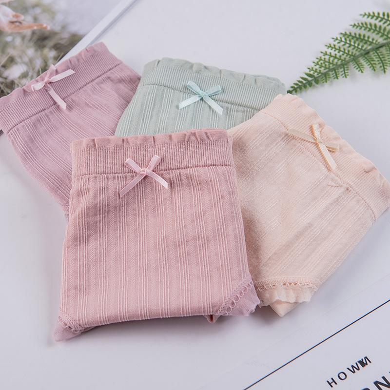 Biiggxx[4 коробки] Японское белье banширины 50 бесшовные графеновые