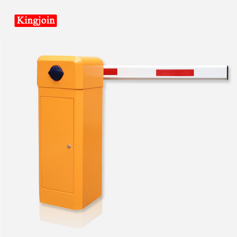 220VAC Heavy Duty Parking Boom Barrier Automatic Barrier Gate Parking Barrier Blocker  Automatic Parking Barrier  Boom Gate
