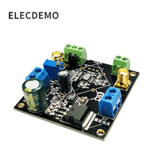 AD620 แรงดันไฟฟ้าเครื่องขยายเสียง AD620 โมดูล Differential Amplifier Single Ended/Differential ขนาดเล็กสัญญาณ Instrumentation Amplifier