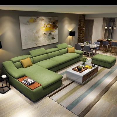 Sectional Lounge Sofa Furniture 6
