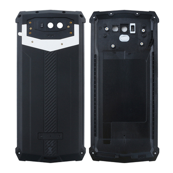 Blackview BV9100 Battery Cover Bateria Back Cover Replacement For Blackview BV9100 Mobile Phone 6.3'' Battery Cover