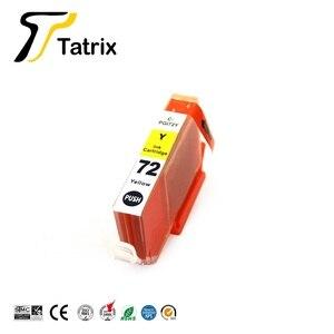Image 5 - Tatrix PGI72 PGI 72 renk uyumlu yazıcı mürekkep canon için kartuş PIXMA Pro 10 Pro 10 PRO 10S PRO 10S