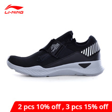 Li-Ning Men Sports Life Lifestyle Shoes Breathable Comfort L