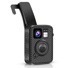 BOBLOV Wifi משטרת מצלמה 64GB F1 גוף קמר 1440P משוחק מצלמות לאכיפת החוק 10H הקלטת GPS ראיית לילה Dvr מקליט