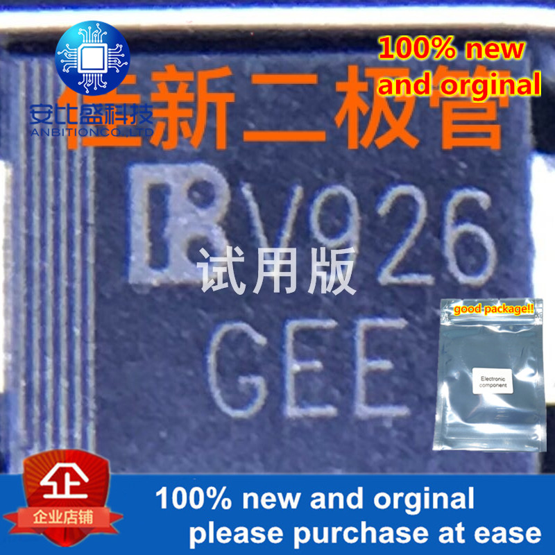 20pcs 100% New And Orginal SMCJ12A  12V Unidirectional TVS Protection Diode DO214AB Silk-screen GEE In Stock