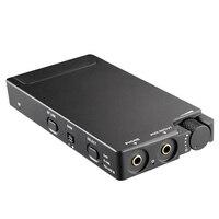 Xduoo XP-2 portátil bluetooth 5.0 usb dac mini amplificador de fone de ouvido alta fidelidade hd transmissão sinal sa9123 24bit/192 khz