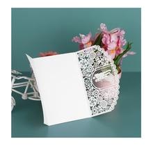 Металлические режущие штампы для свадебных торжеств скрапбукинга
