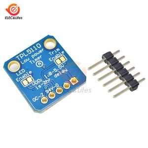 TPL5110 низкая мощность таймер Breakout модуль DIY электронная плата развития