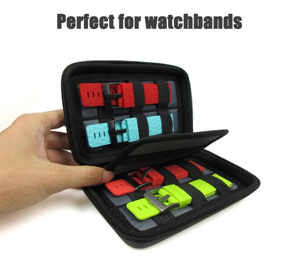 Sac Portable montre bracelet