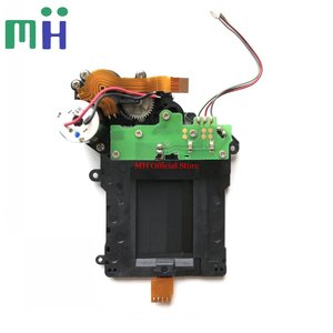 Image 2 - Second hand For Nikon D7000 D7100 D7200 Shutter Unit with Curtain Blade Motor Assembly Component Part Camera Repair Spare Part