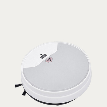 2021 Best Sell Robot Vacuum Cleaner Smart Home Appliances Washing Cleaners Autobiotic Dust Collector Auto Electric Mop Cleaning 2