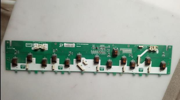 Prueba original 100% para SONY KLV-40V530A revrev0.1 pantalla LTY400HA12 Placa de alta presión De retroiluminación LED 72 lámpara para Sony KDL-50R550A 6922L-0083A 1173A 1291A LC500EUD FF F3 F1 50
