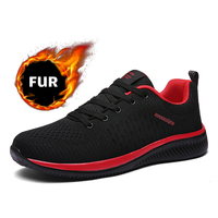 Men Vulcanize Shoes Casual Comfort Men Sneakers Wear resisting Non slip Male Footwears Breathable Walking Sneakers Mans footwear