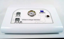 NEW!!! Vacuum digital breast beauty equipment/beauty machine breast massage