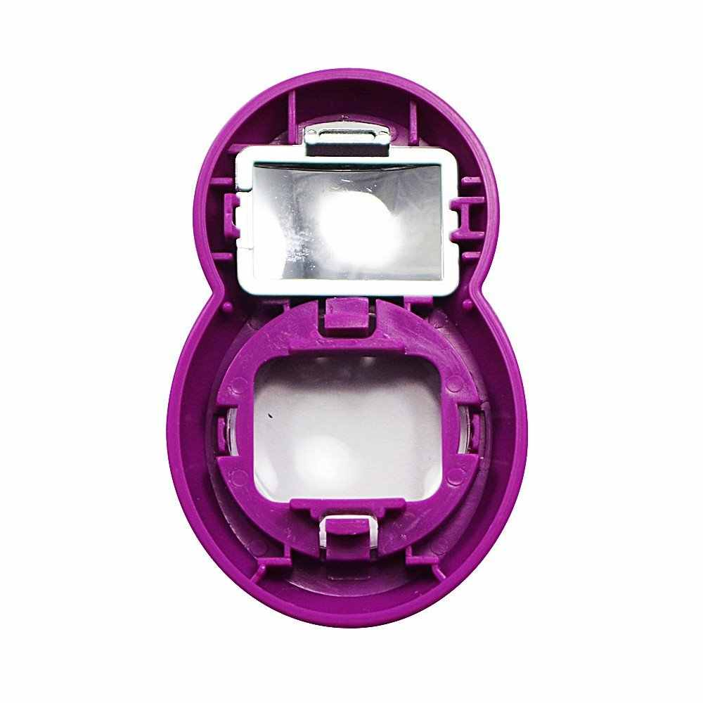Selfie Specchio per Fujifilm Instax Mini Macchina Fotografica 8 Mini 7s Autoritratto Specchio Close Up Lens Selfie per Istante macchina fotografica