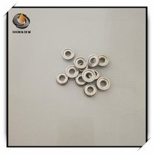 10Pcs F686ZZ 6x13x5mm BALL BEARING ABEC-7(China)