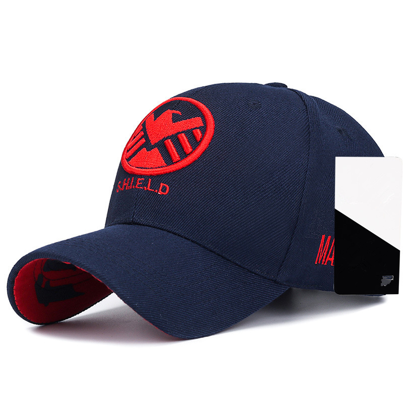 2019 new spring and autumn sun hat couple embroidery   baseball     cap   fashion golf hats outdoor cotton sports   caps