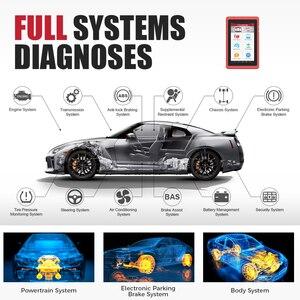 Image 3 - 起動X431長所ミニobd2診断ツールwifi bluetoothカー診断スキャナecuコーディング自動車ツール起動obd2スキャナ