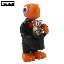 5 pièces/ensemble 7cm Extra-terrestre Alien ET lapin PVC figurine Collection mignon Mini modèle jouets enfants cadeaux Brinquedos