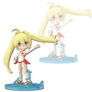 Bandai настоящий продукт купальники Nero • Клавдий Собранная Модель Коллекция Garage Kit