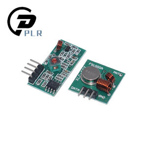 Link-Kit Rf-Transmitter Remote-Control for ARM/MCU WL DIY 315MHZ/433MHZ Wireless 433-Mhz