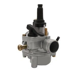 Image 5 - 17.5mm אירופאי carhuretor ביצועים גבוהים 17.5mm PHVA ES קרבורטור TOMOS A55 מאיידים
