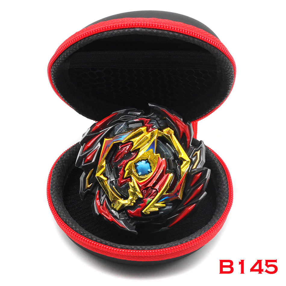 New Brand Beyblade Burst B145 With Launcher Beyblade Beyblade Top Spinner Toy For Children(China)