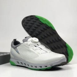 Nuevos zapatos de golf informales transpirables para hombre