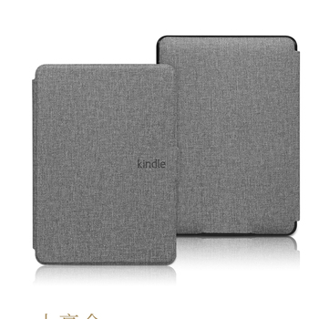 Smart Slim Magnetic Folding Case for Kindle Paperwhite 4 Cover 2018 10 Generation Shell Protector 10th 2019 - discount item  1% OFF Tablet Accessories