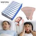 100-500 шт. носовые полоски против храпа на травах, полоски для сна от храпа Решение здравоохранения дыхание носовые Пластыри для облегчения