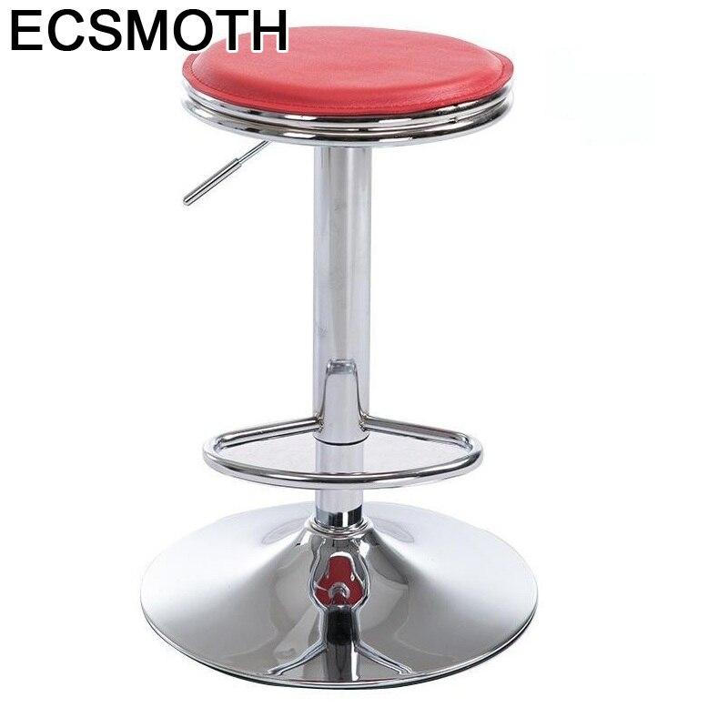 Tipos Sedia Fauteuil Bancos Moderno Sedie Stoel Silla Para Barra Sgabello Stool Modern Cadeira Tabouret De Moderne Bar Chair