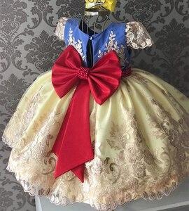 Розовое платье для детей, костюм для свадьбы, выпускного вечера, детская одежда, тюль, цветочные платья для девочек, детские бутиковые Бальн...