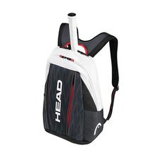 Original Head Tennis Bag Tennis Racket Squash Badminton Shuttlecock Bag Tennis Backpack Tennis Racquet Backpack Tenis Bolso