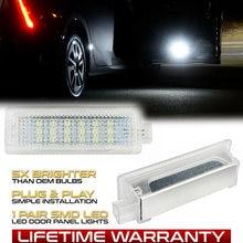 Светодиодсветодиодный лампа для багажника mini cooper r50 r52