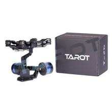Таро TL68A15 2 осевой Бесщеточный Стабилизатор для камеры с гироскопом ZYX22 для MIUI Xiaomi Yi Sports
