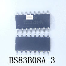10 pièces X BS83B08A-3 16NSOP BS83B08A BS83B08 NOUVEAU