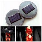 Solar LED Car Cup Ho...
