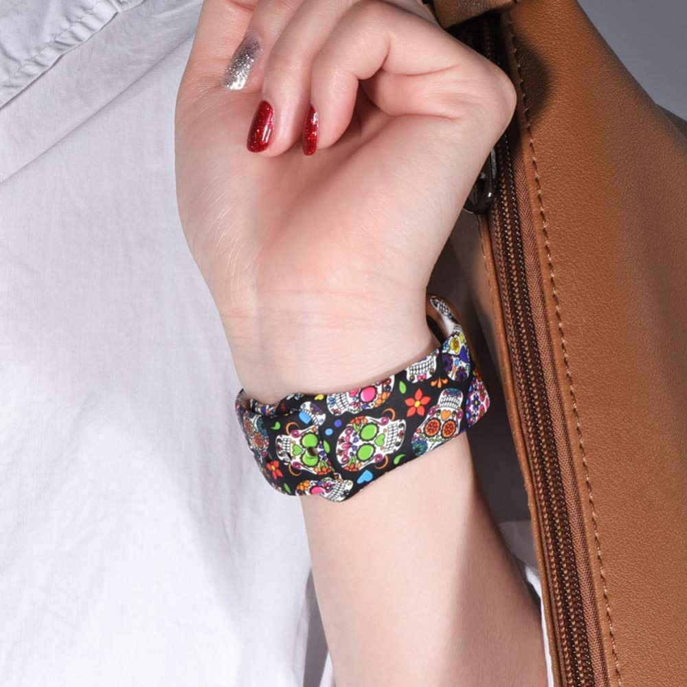 Floral Band for Apple Watch 308
