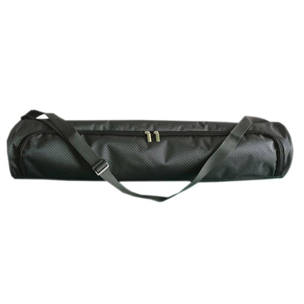 Yoga Mat Bag Full Zip Waterproof Sturdy Oxford Cloth Yoga Bag with Adjustable Shoulder Strap  FK88|Sport Bags Covers| |  - title=