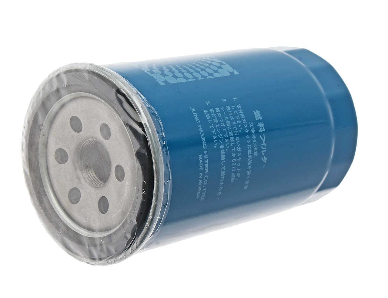 Фильтр топливный HYUNDAI HD170,250,260,270,450,AeroCity,AeroSpace дв.D6AC/AV/ABDD (JFC-H13) JHF JFC-H13