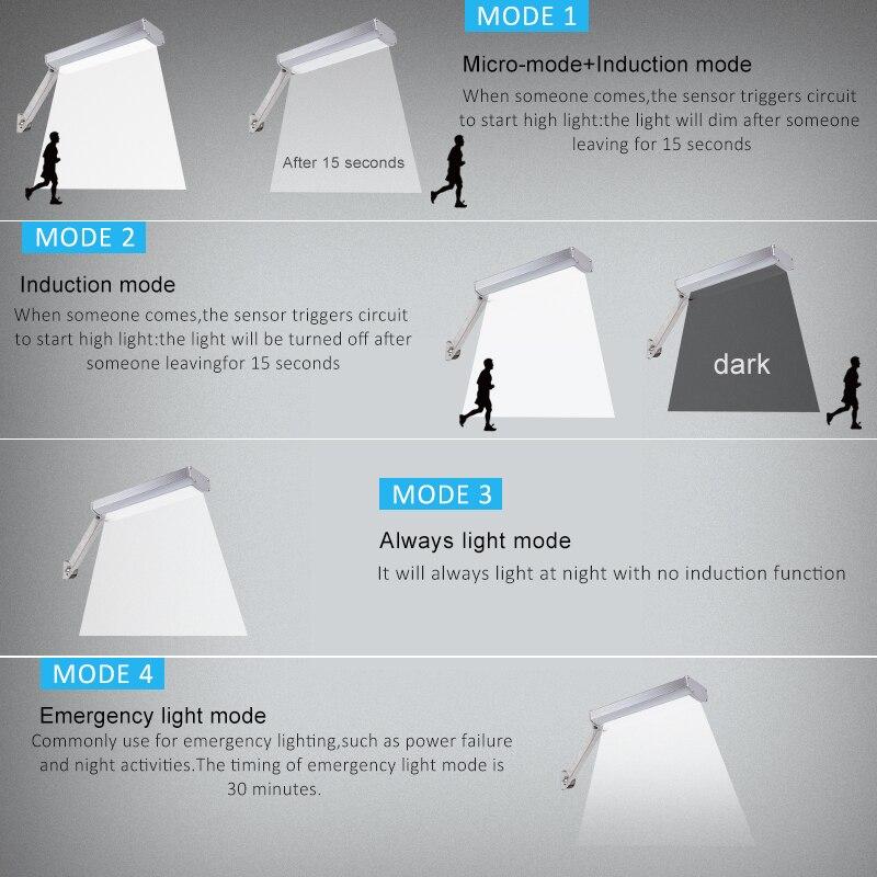 liga de aluminio super brilhante lampada 03