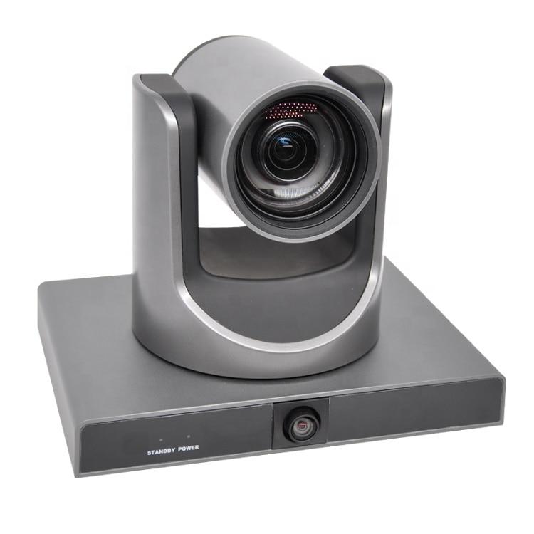 12x zoom tudo em um design hd câmera de vídeo para videoconferência ou sistema de videoconferência-0
