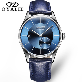 Men watch Luxury Brand Watches Quartz Clock Fashion Leather Strap Watch Sports Waterproof wristwatch relogio male wlisth fashion men s watches steel strap watch for men waterproof watches quartz wristwatch date male watch clock for men