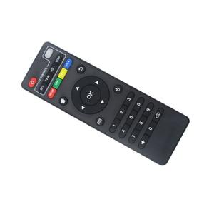 Image 5 - Hohe Qualität Unicerasl IR Fernbedienung Für H96Pro Plus/X96/x96mini/tx3 mini/T95M/T95Z/T95X/TX6/Controller Android Smart Tv Box
