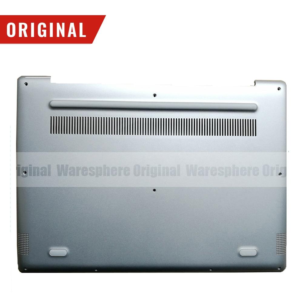 NEW Original Bottom Base Cover Bottom Case For Lenovo 7000-14 330s-14 Ideapad 330S-14IKB Silver
