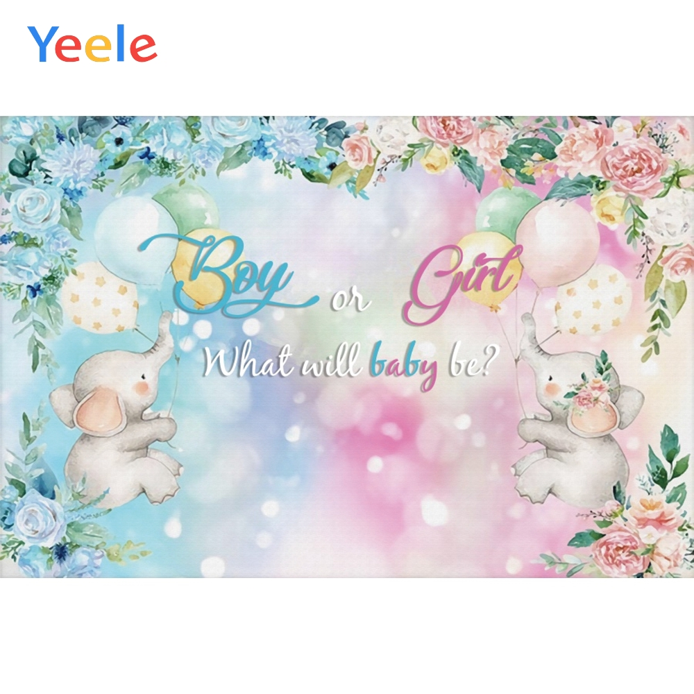 Купить виниловый фон для фотосъемки новорожденных с изображением цветка