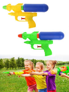 Toys Blaster-Gun Pistol Swimming-Pool Beach-Games Classic Outdoor Kids Portable Summer